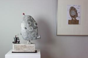 Figur Gutselchens Mondfahrt | VP 850 Euro