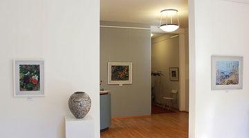 Impression-1-Ausstellung-Curio_Galerie-Kuehl